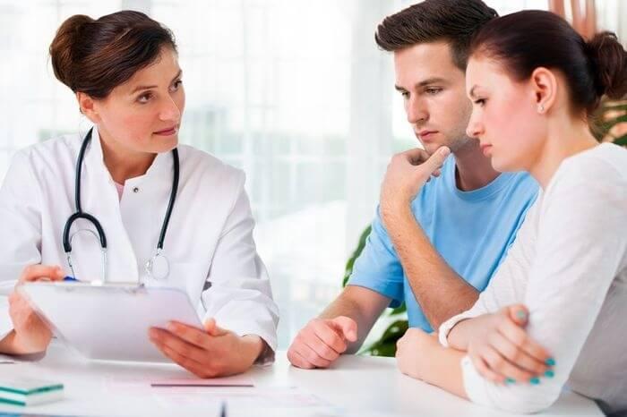 Бесплодные браки. Женское и мужское бесплодие. Лечение в ведущих клиниках Израиля с BEST IsraMed Group.