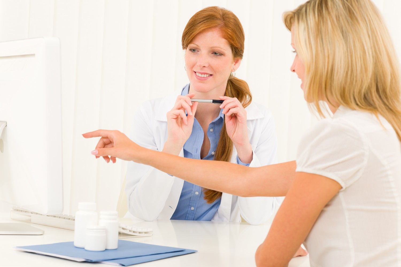 Рак молочной железы. 10 важных решений