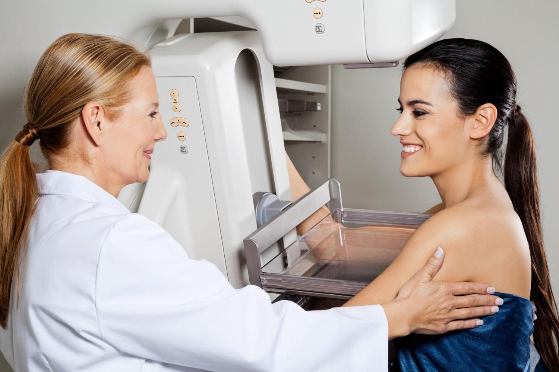 Рак молочной железы. 10 важных решений.