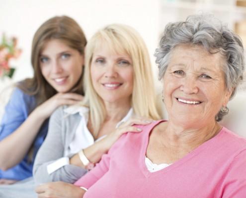 Как помочь родному человеку, больному раком груди.