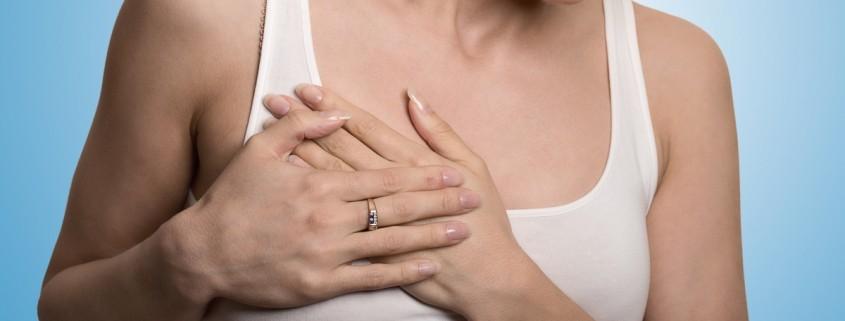 биопсии груди.