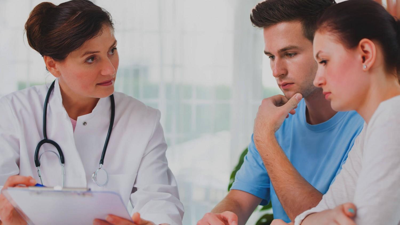 Бесплодие: диагностика и решение