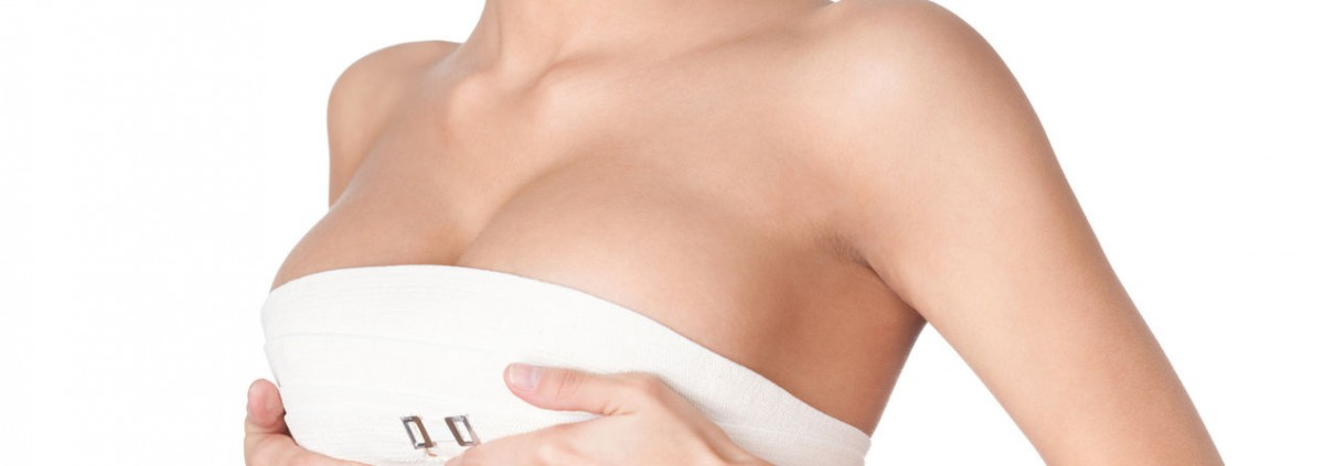 Операции по увеличению груди приводит к лимфоме?